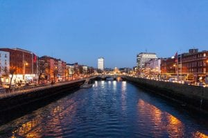 Deem is recruiting heavily in Dublin. Picture: Unsplash
